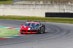 "Ferrari Challenge Mugello 2018 • <a style=""font-size:0.8em;"" href=""http://www.flickr.com/photos/144994865@N06/41083447374/"" target=""_blank"">View on Flickr</a>"
