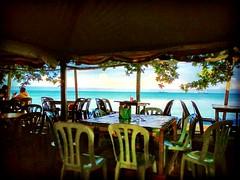 Asam Pedas Mak Ana Meletop Masjid Tanah, Malacca https://goo.gl/maps/c1UTKgExwYp  #travel #holiday #Asian #Malaysia #Malacca #travelMalaysia #holidayMalaysia #旅行 #度假 #亚洲 #马来西亚 #马六甲 #melaka #trip #traveling #beach #海滩 #pantai #bluesky #outdoor #kampung  #蓝