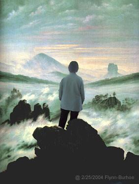Friedrich's Antithesis