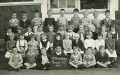 Williamstown Primary School - 1962 - 1C