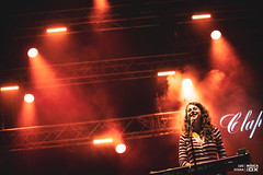20180714 - Clap Your Hand Say Yeah   NOS Alive'18 @ Passeio Marítimo de Algés