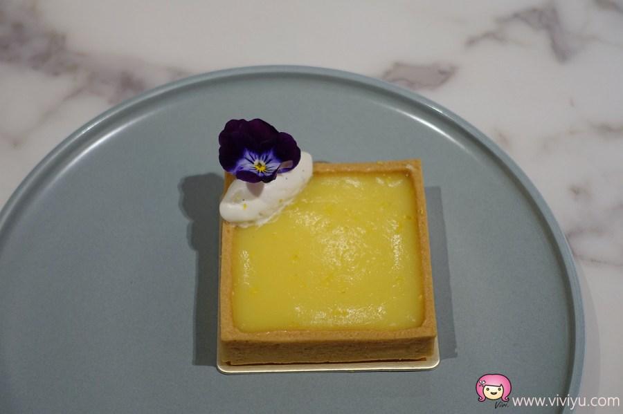 [桃園美食]Sydney Patisserie 心尼甜點工作室~隱藏版甜點店.Café 4 FUN 三樓網美最愛 @VIVIYU小世界