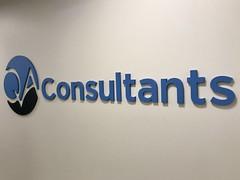 QA Consultants Visit