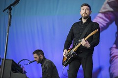 """Snow Patrol - Mad Cool 2018 - Viernes - 6 - M63C6576 • <a style=""""font-size:0.8em;"""" href=""""http://www.flickr.com/photos/10290099@N07/42684739334/"""" target=""""_blank"""">View on Flickr</a>"""