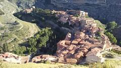 Marcha Senderismo Explorando La Sierra De Albarracín fotografia Abel P. Del Río Reoyo (7)