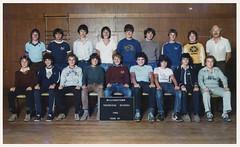 Williamstown Technical School - 1982 - 9F