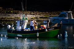 Retour de pêche (Explore)