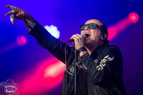 The Cult at Ramblin' Man