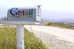 Google Mailbox by rovlls