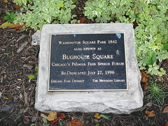 Bughouse Square