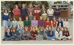Williamstown Primary School - 1974 - 5C 6C