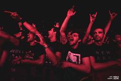 20180627 - Marilyn Manson @ Campo Pequeno