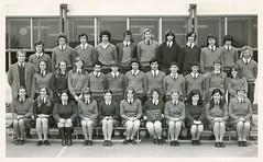 Williamstown High School - 1971 - 11H