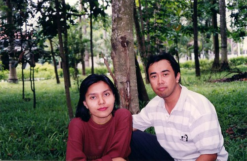 Before Married
