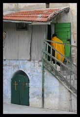 Coptic Houses