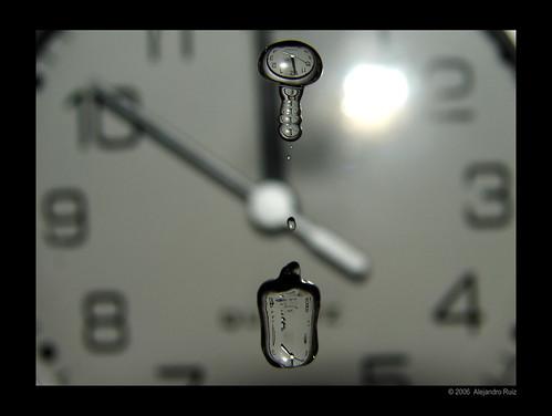 Parando el Tiempo - Stop the Time