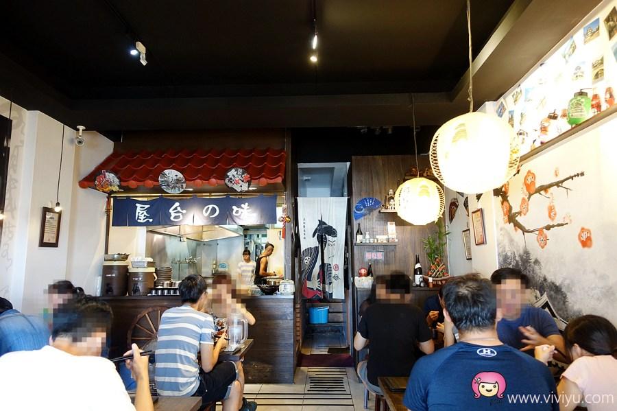 [宜蘭美食]一心拉麵~羅東車站轉運站附近,每日限量100碗拉麵想吃要早點來排隊 @VIVIYU小世界