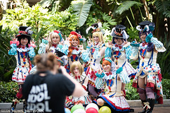 """Anime Expo 2018 • <a style=""""font-size:0.8em;"""" href=""""http://www.flickr.com/photos/88079113@N04/42878481314/"""" target=""""_blank"""">View on Flickr</a>"""
