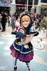 """Anime Expo 2018 • <a style=""""font-size:0.8em;"""" href=""""http://www.flickr.com/photos/88079113@N04/29725808698/"""" target=""""_blank"""">View on Flickr</a>"""