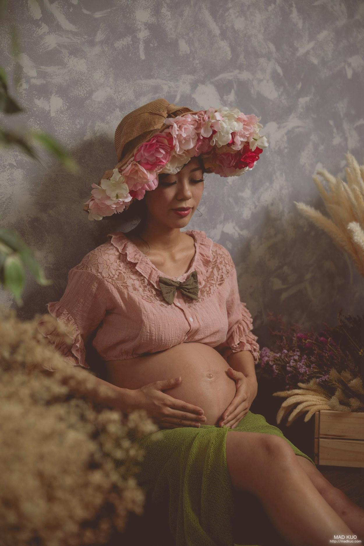 孕婦寫真推薦