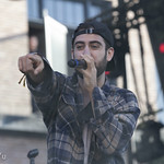 Sam Lachow @ Capitol Hill Block Party 2018