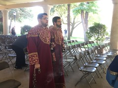 "2018 Grape Blessing Picnic • <a style=""font-size:0.8em;"" href=""http://www.flickr.com/photos/124917635@N08/43825649302/"" target=""_blank"">View on Flickr</a>"