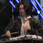 Kelly Lee Owens @ Capitol Hill Block Party 2018