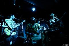 20180405 - Candeleros | MIL'18 Lisbon International Music Network @ Cais do Sodré