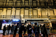 20180406 - Ambiente | MIL'18 Lisbon International Music Network @ Cais do Sodré