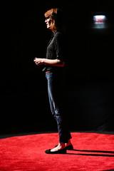 Janet Geddis @ TEDxUGA 2018: Connect