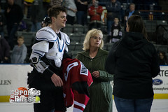 2018 Rush vs Mallards (03/31)