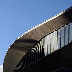 London Bridge Station Roof