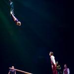Cirque Corteo 176