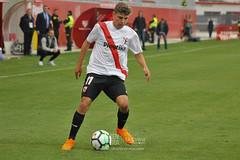 Sevilla Atlético - Granada CF