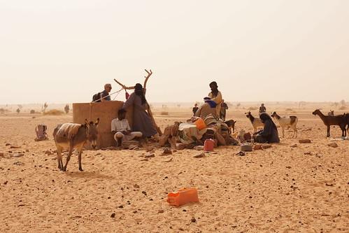 Jour 5 : Chaîne de Zerga : Arouetine