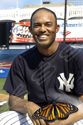 Mariano Rivera by sdjeetyet.