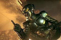 Green Goblin, Duende Verde