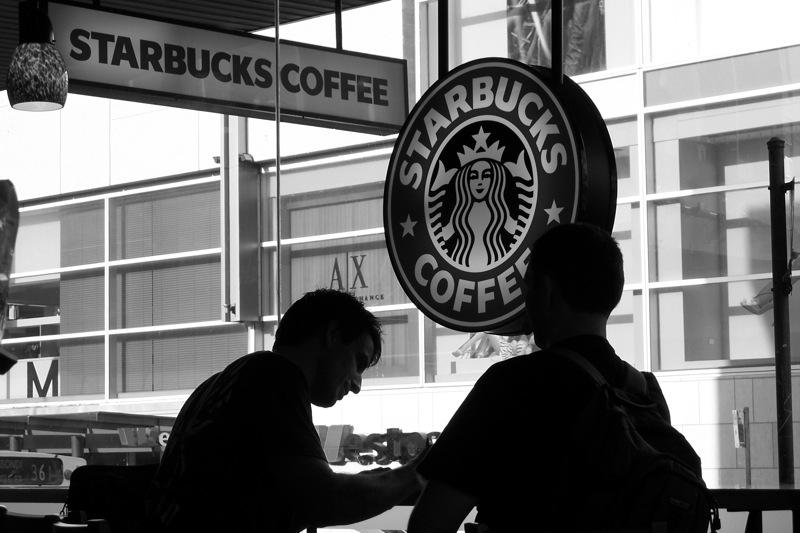 TB Tech Blog - Starbucks