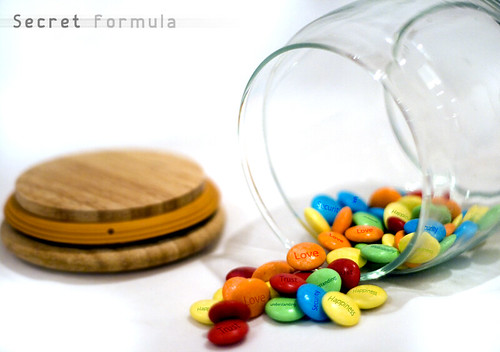 ~ Secret Formula ~
