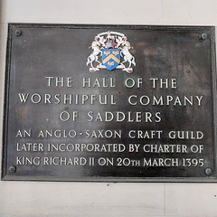 Saddlers' Hall