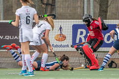 Hockeyshoot20180415_hdm D1-Amsterdam D1_FVDL_Hockey Dames_3349_20180415.jpg