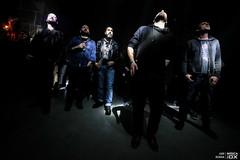 20180406 - Process Of Guilt | MIL'18 Lisbon International Music Network @ Cais do Sodré
