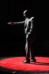 J. Marshall Shepherd @ TEDxUGA 2018: Connect