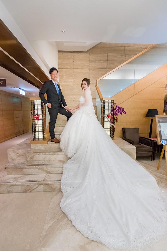 台北福容大飯店,阿基師,福容大飯店,婚攝卡樂,浩源&星儀057