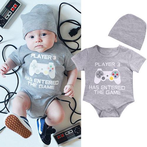 bodysuit clothes jumpsuit newborn outfits romper