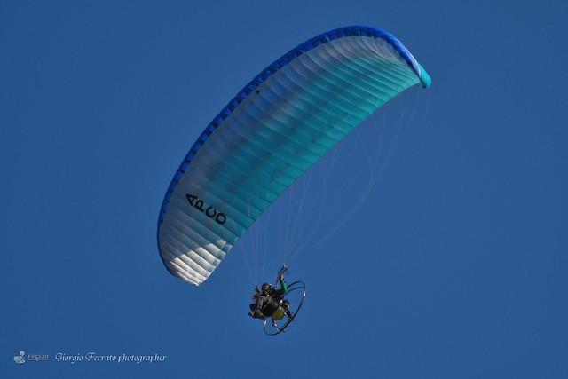 Volare in libertà