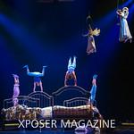 Cirque Corteo 069