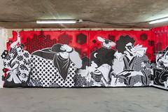 Les Capucines de l'Art / STeW