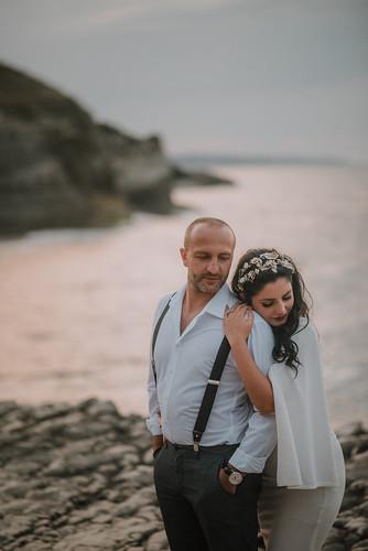 Franceska & Haluk