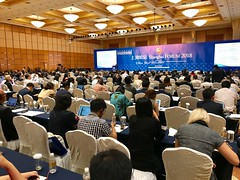 Shanghai Forum May 26-28, 2018